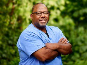 Dr. Rodney Oakley